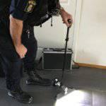 Detta gör polisen vid ett inbrott.