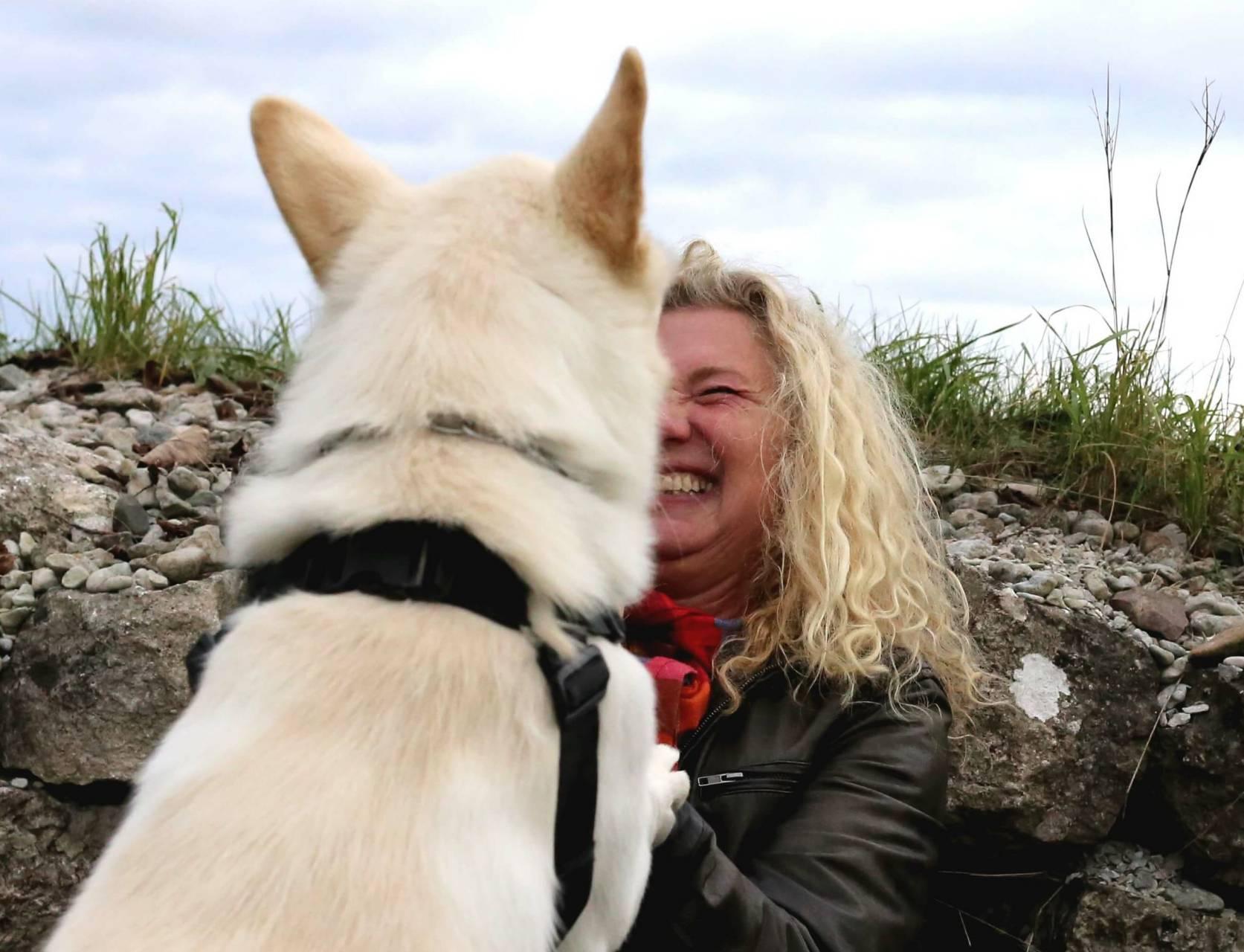 Hundkärlek: När Sagan Blev Sann