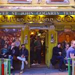 Hitta den rätta känslan i Dublin