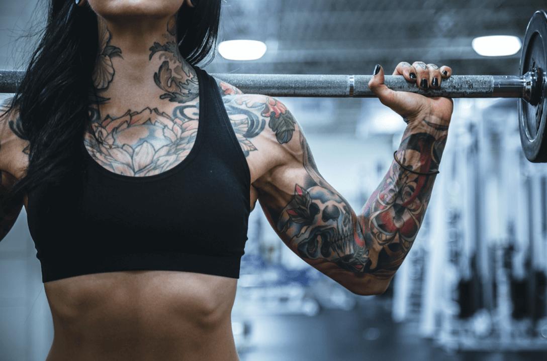 Utnyttja Din Menscykel – Och Få Ut Mer Av Styrketräningen