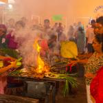 Mexikansk matkultur i Oaxaca