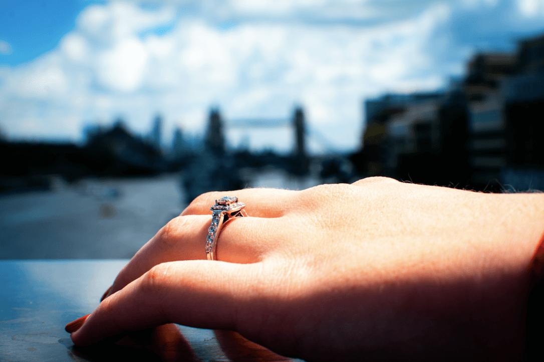 Åtråvärda Diamanter