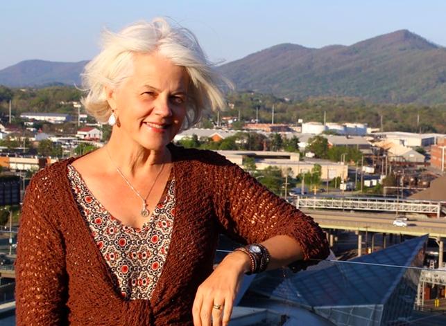 Beth Macy är författaren som har skrivit boken om Tess Henry