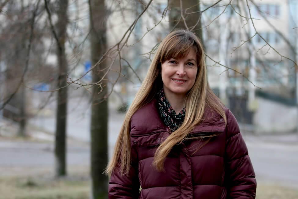Anna Bröt Båda Armarna – Fick Oväntad Diagnos