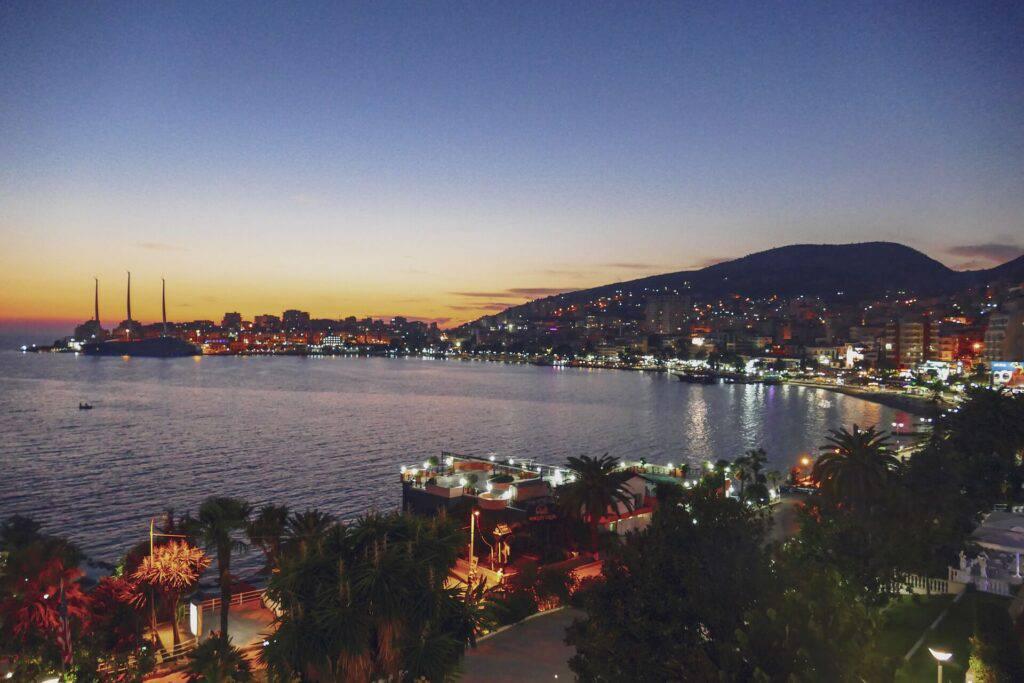Albanien: Landet i skuggan av terrorismen
