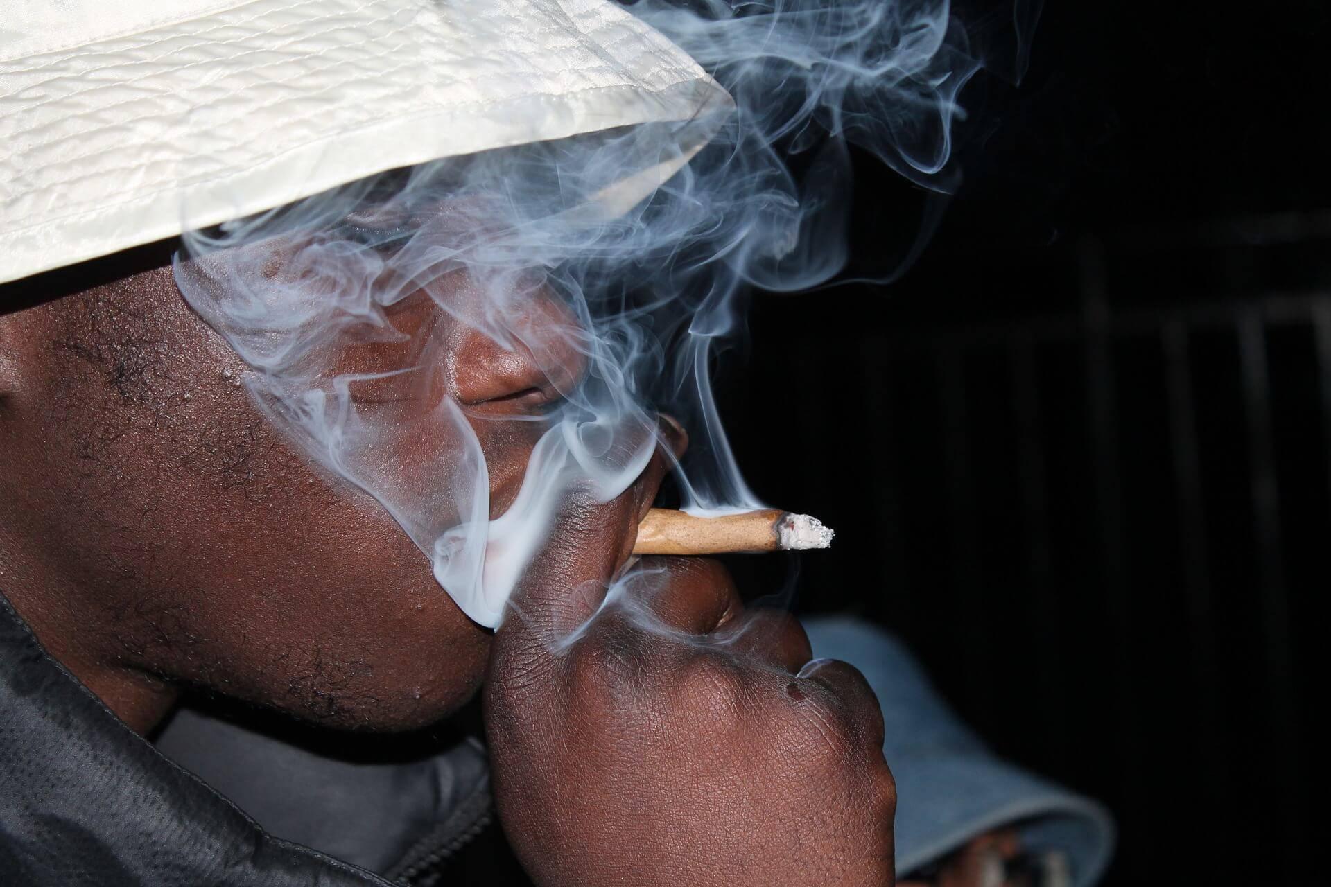 Narkotika dödar. Även cannabis.