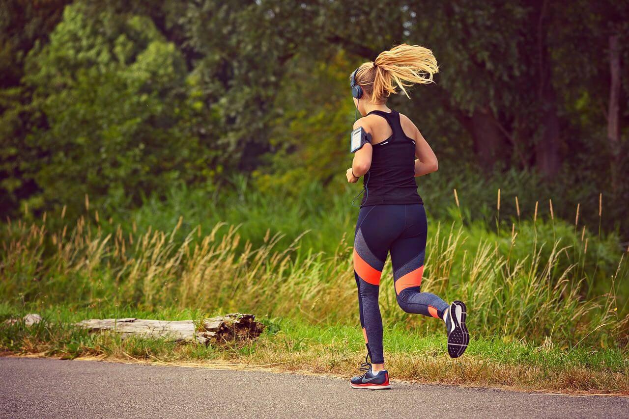 motion är bra vid knäledsartros