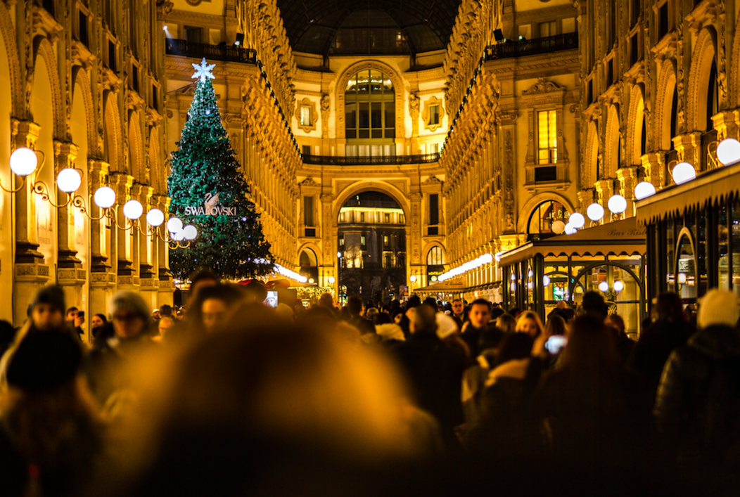 Smarta tips inför årets julhandel