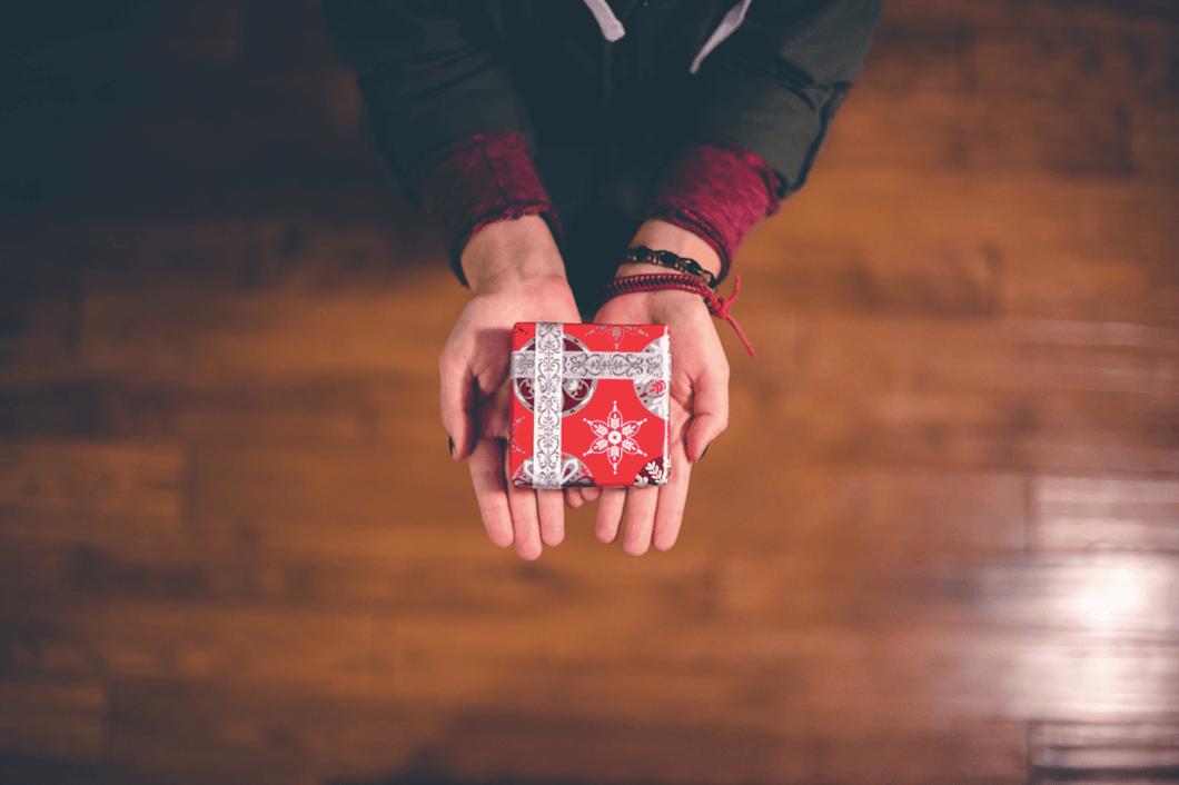 Hela listan med årets julklappar