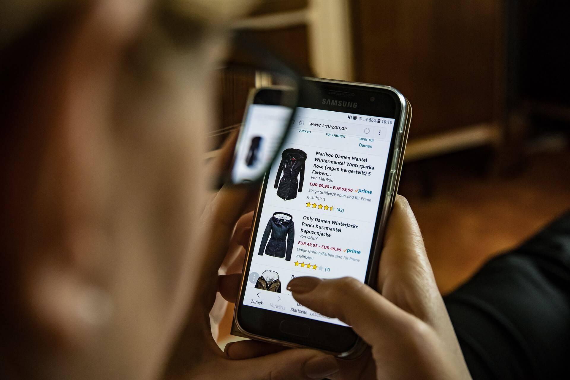 Tips för säkrare online shopping på black friday