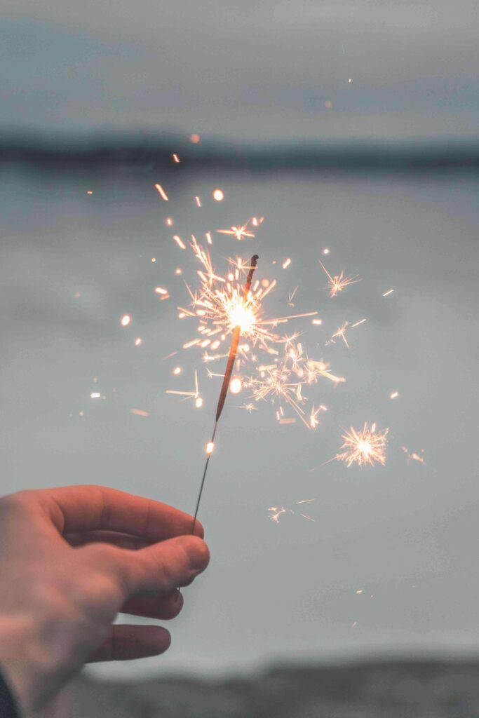 Ersätt nyårslöftena med inre motivation