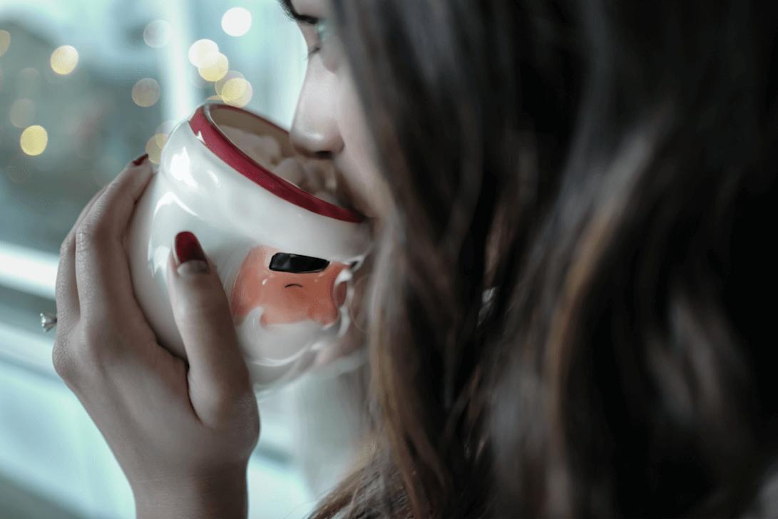 En krönika om hur det är att vara ensam vid jul Foto: Unsplash