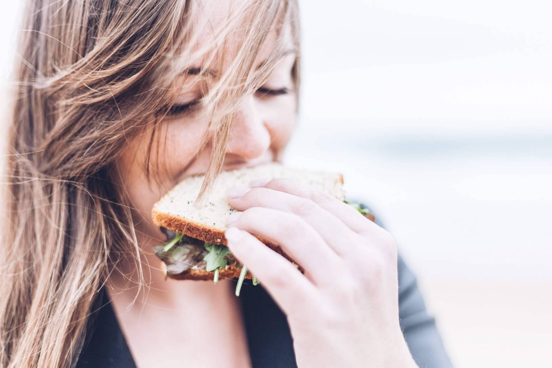 så mycket kan du äta egentligen