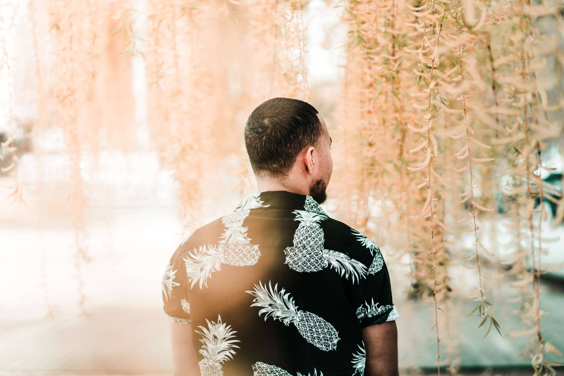 Hawaiiskjortan populär igen, Foto: Javon Swaby