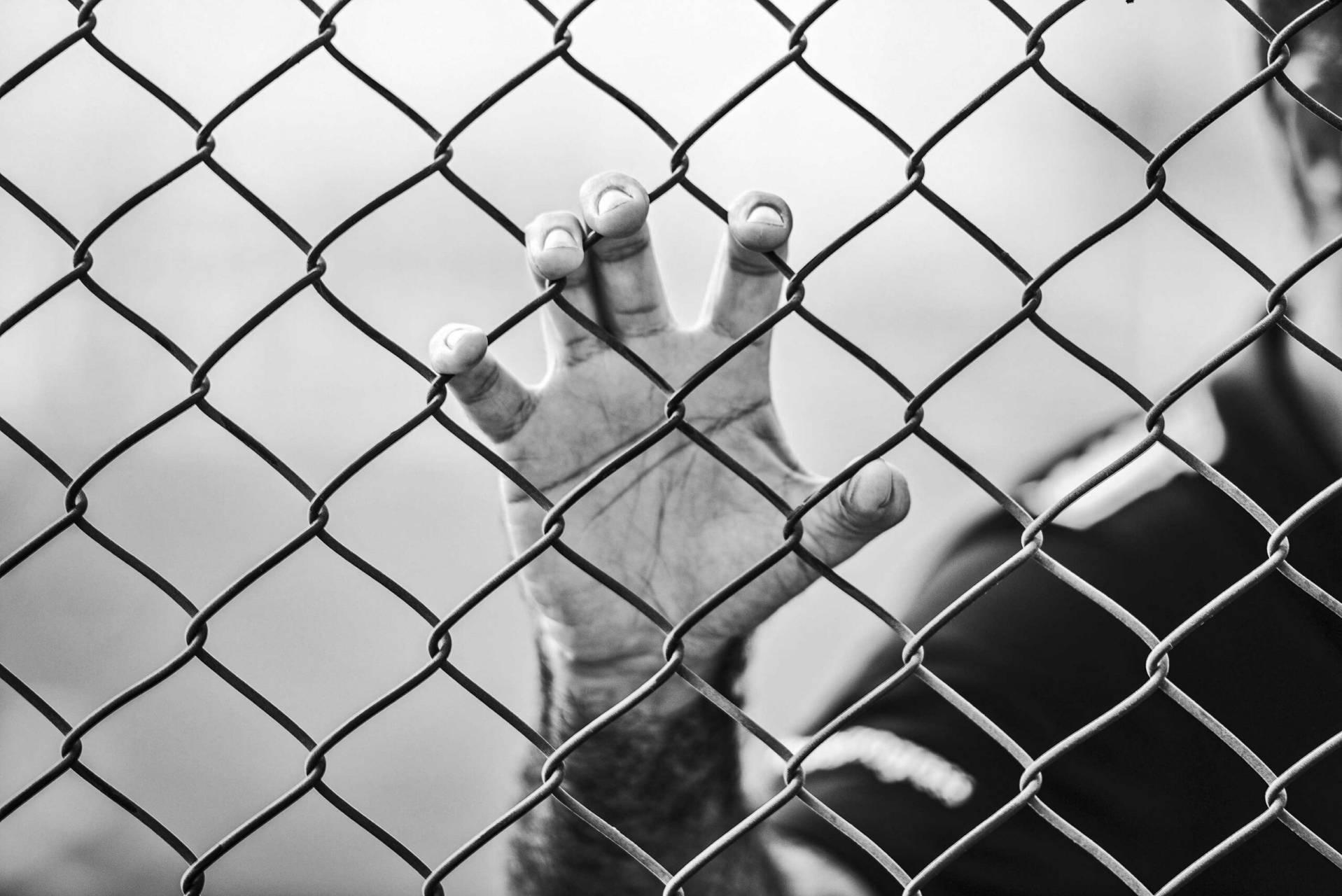 Så är Det Att Växa Upp Med En Förälder I Fängelse