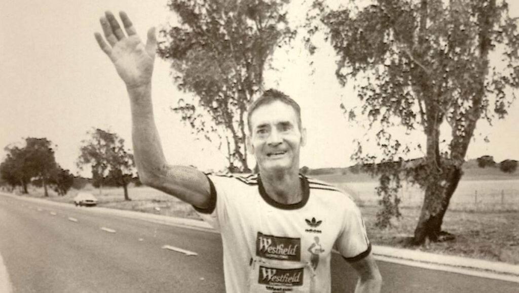 äldre löpare