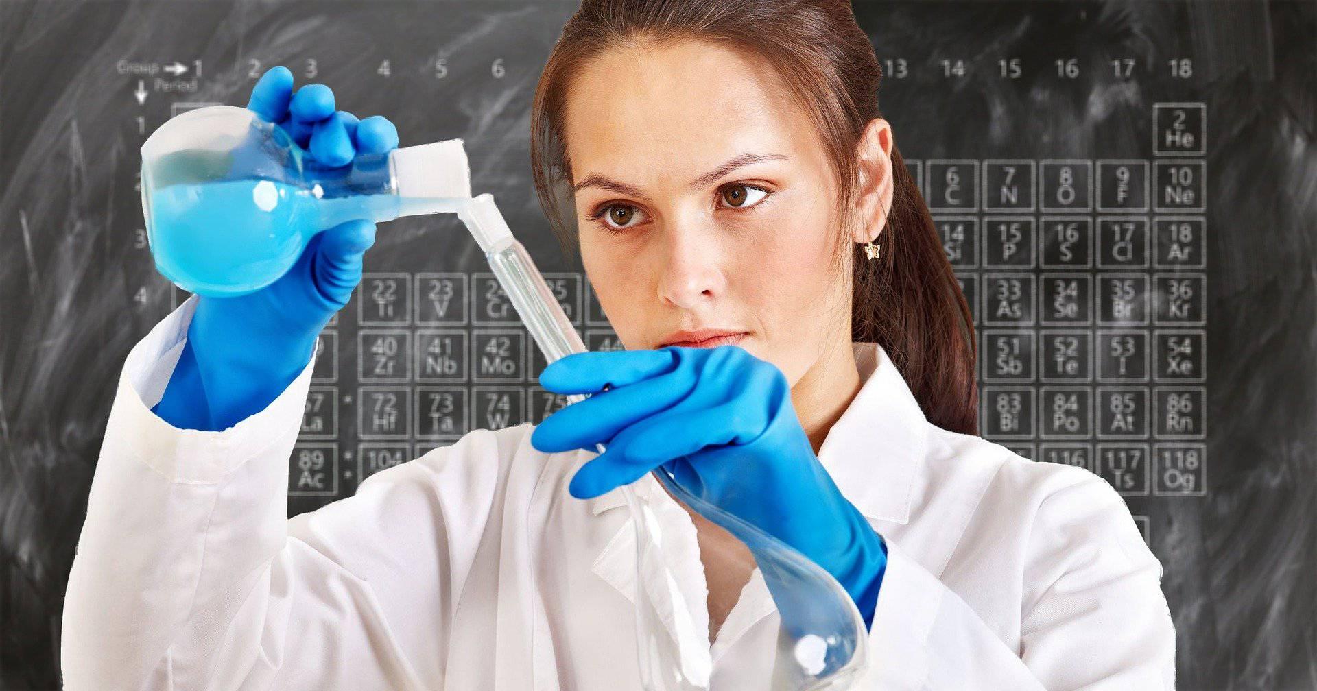generalister och vetenskap