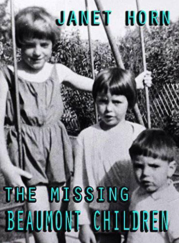Bokomslag till boken The missing Beaumont children
