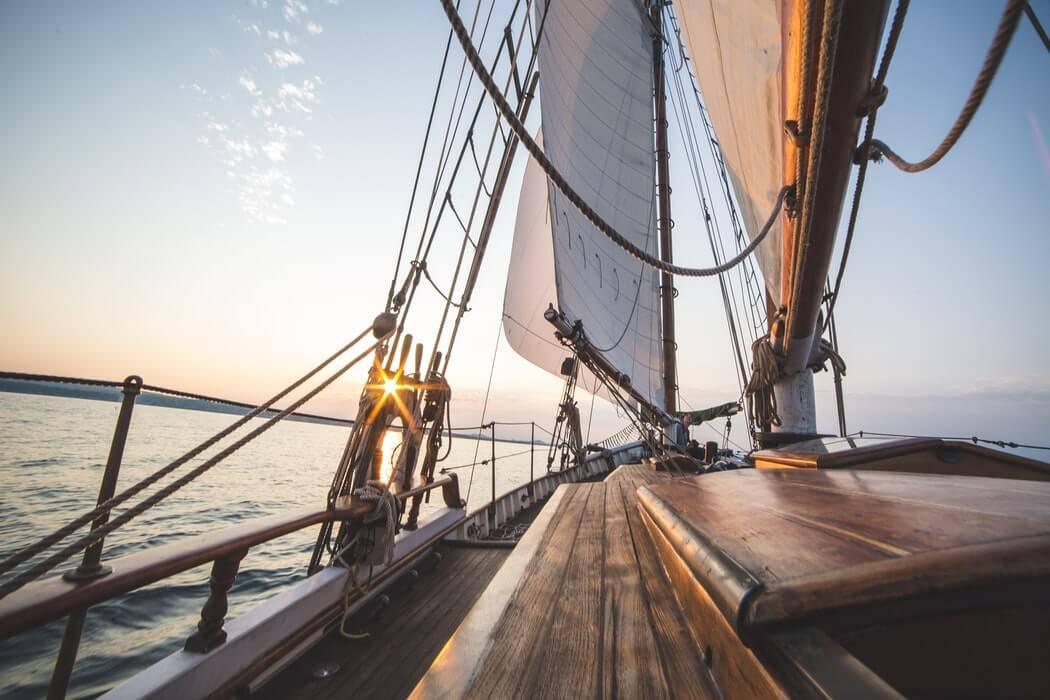 """Båtbyggaren Anders Annell: """"Träbåtar är Livskvalitet"""""""