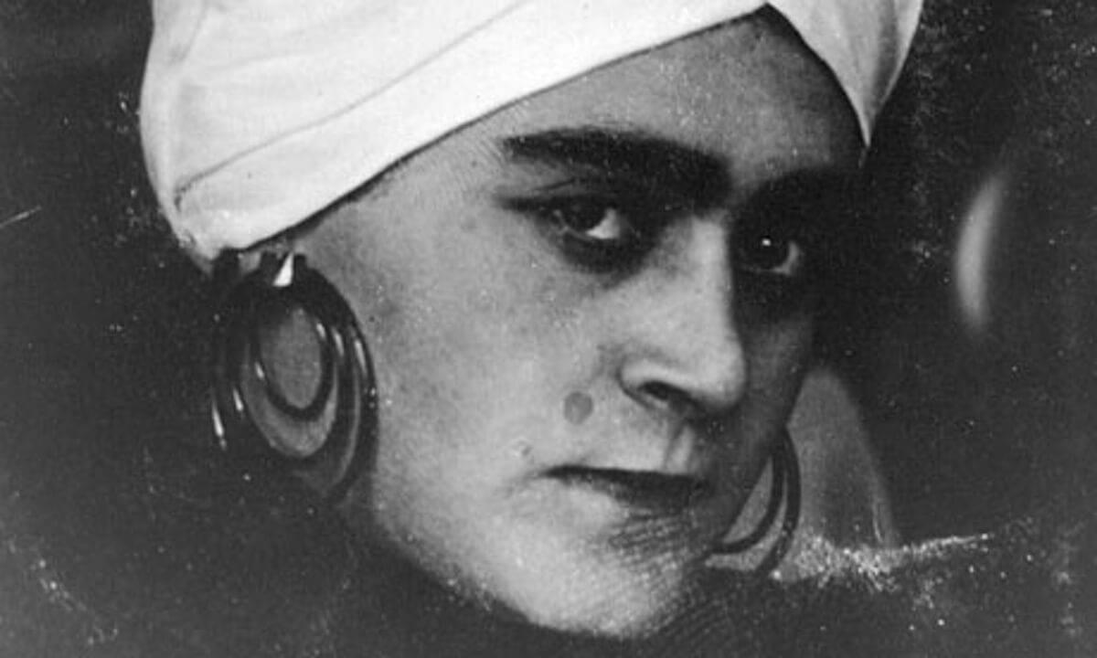 Kurban Said – Ett Ovanligt Författaröde
