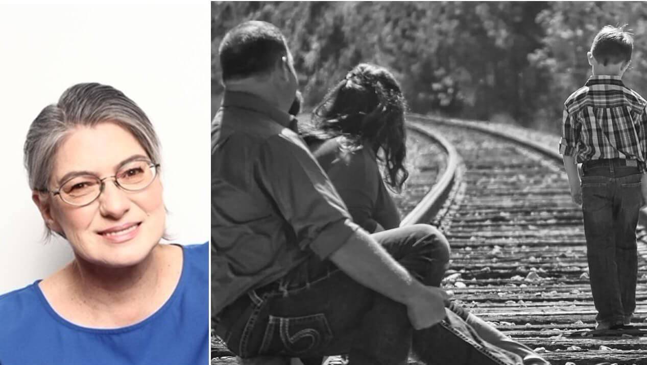 """Psykologen Liria Ortiz: """"För Bortvalda Föräldrar är Smärtan Dubbel"""""""