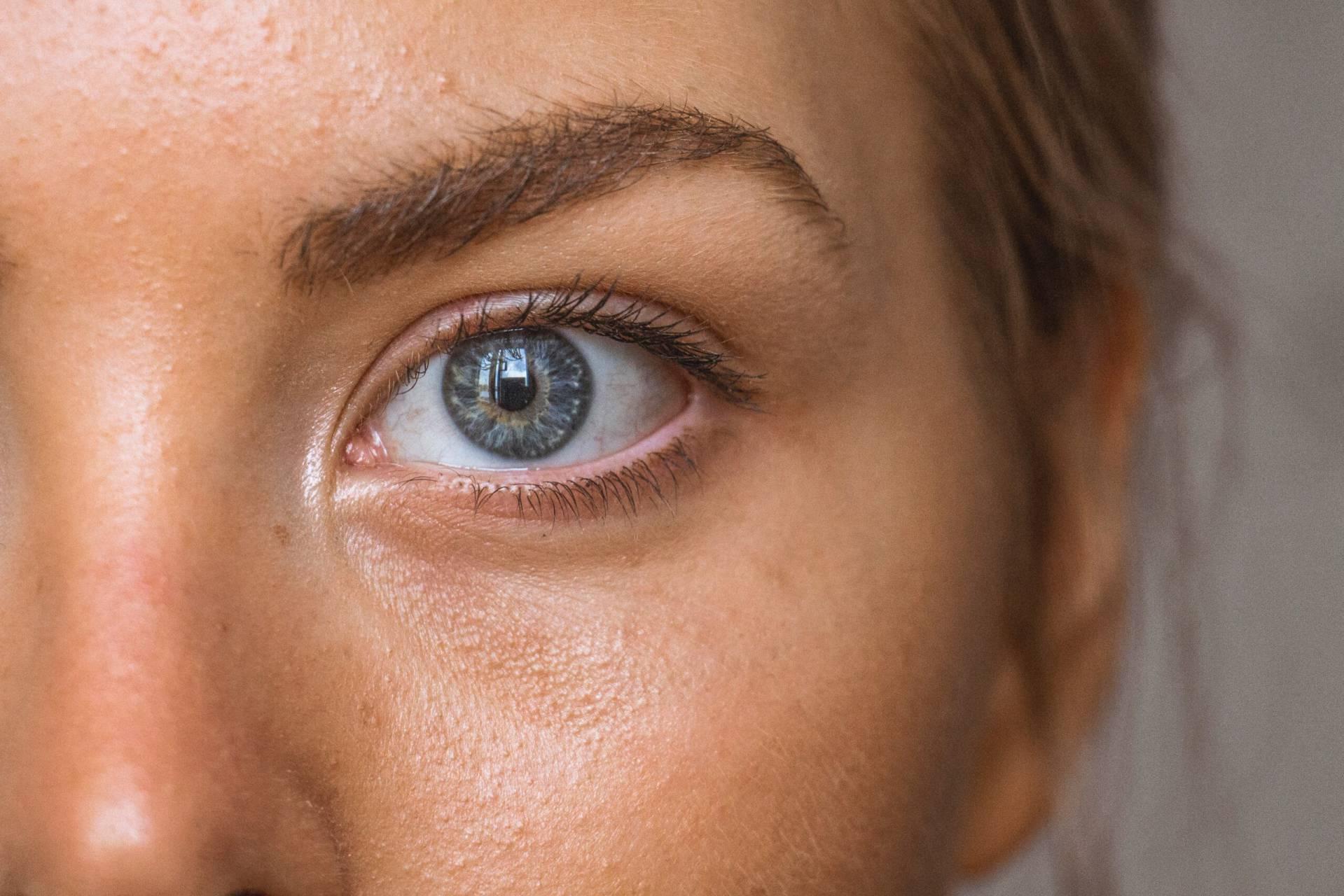 Hypnotiskt öga