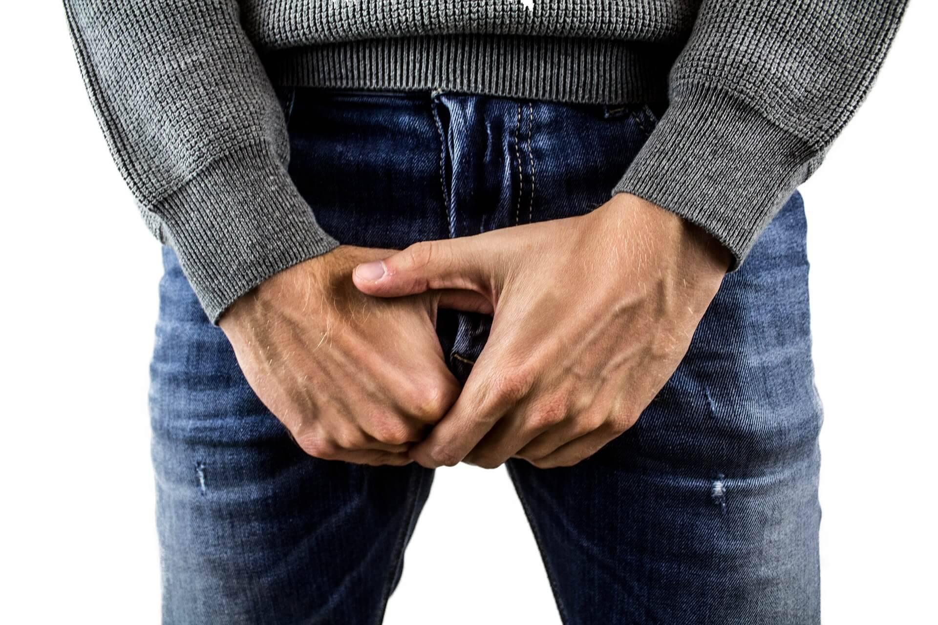 Orkeslöshet kan vara testosteronbrist